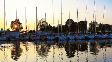 Guest Harbours