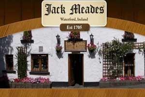 Jack Meades Pub