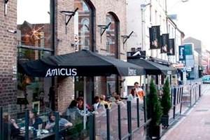 Amicus Restaurant