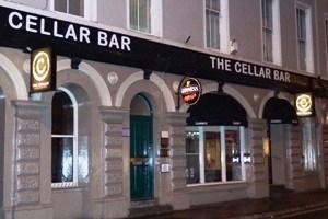 The Cellar Bar