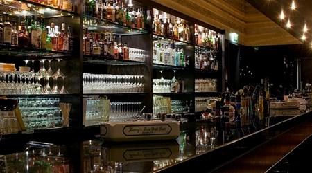 The Unique Bar