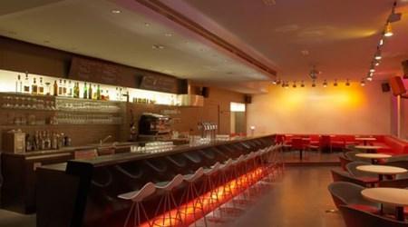 Solaris Café-Bar