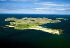 Gola Island - Gabhla