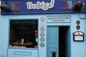 Bodéga Restaurant