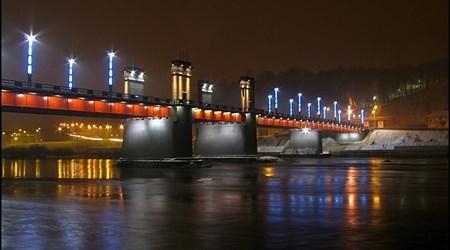 Vytautas the Great Bridge (Vytauto Didžiojo tiltas)