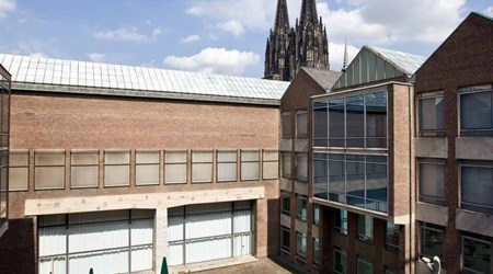 Museum of Applied Arts Cologne (MAKK)