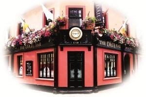The Dail Bar & Restaurant