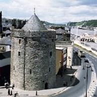 Climb a tower for Viking treasure