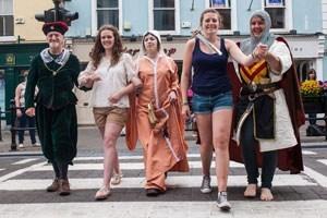 Medieval Kilkenny Stories Through Time