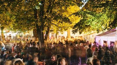 Skövde Food Festival