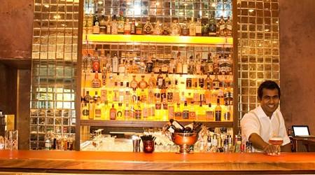 NADA Restaurant Bar