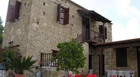 Rural Pafos