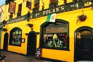 Dolan's Warehouse