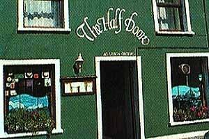 Half Door Restaurant