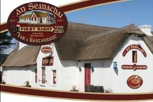 An Seanachaí Bar & Restaurant