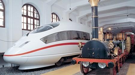 DB Railway Museum