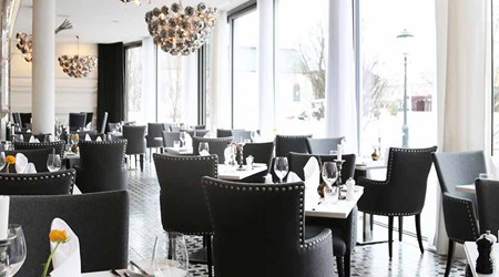 Restaurant Varbergs Stadshotel