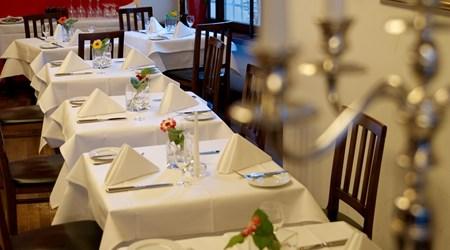 Brechts Restaurant