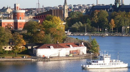 Hidden Stockholm